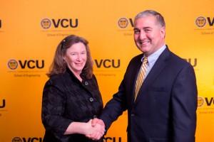 VCU Member Announcement