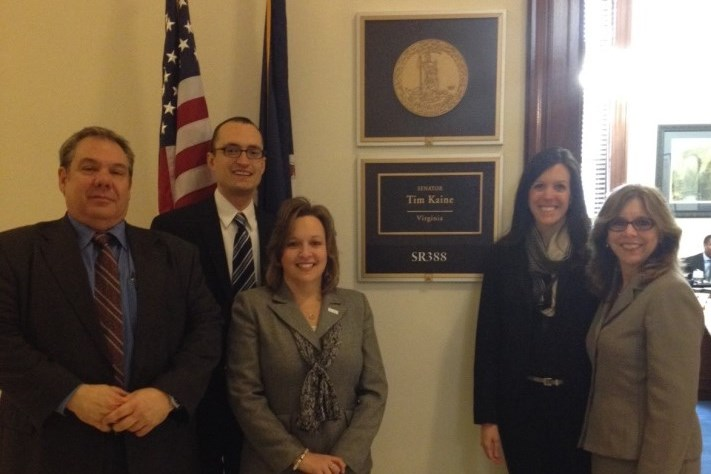 CCAM Participates in Virginia Delegation to the National Skills Coalition 2015 Summit