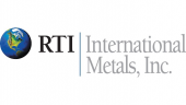 RTI International Metals Joins the Commonwealth Center for Advanced Manufacturing