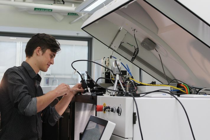 Innovation Clubs Help Manufacturing Keep Up with Tech