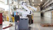 ABB Robotics Joins CCAM